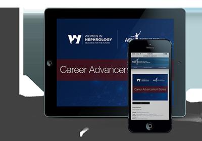 American Society of Nephrology | Careers - Career