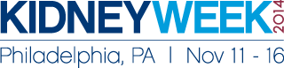Kidney Week Logo