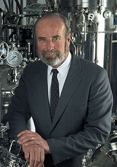 George B. Rathmann, PhD