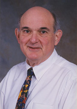 Norman J. Siegel, MD, FASN