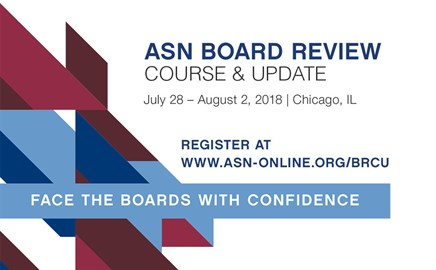 Register Now for the Board Review Course & Update