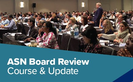 Board Review Course & Update Online 2019 Now Available