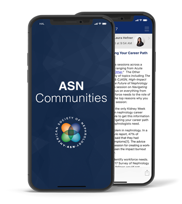 ASN Communities