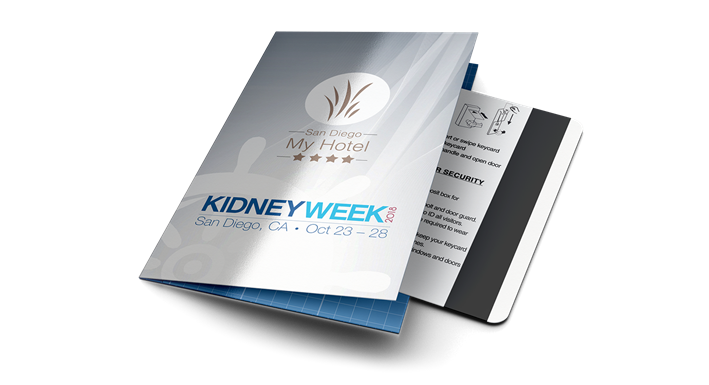 Reserve Housing for Kidney Week
